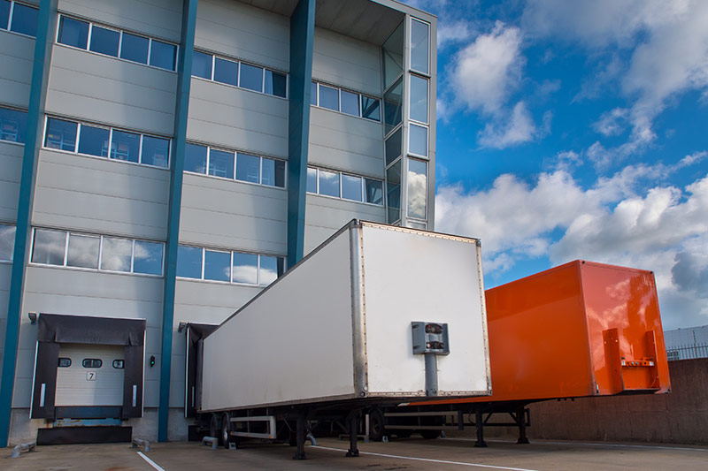 best logistics company in Canada, flatbed freight companies